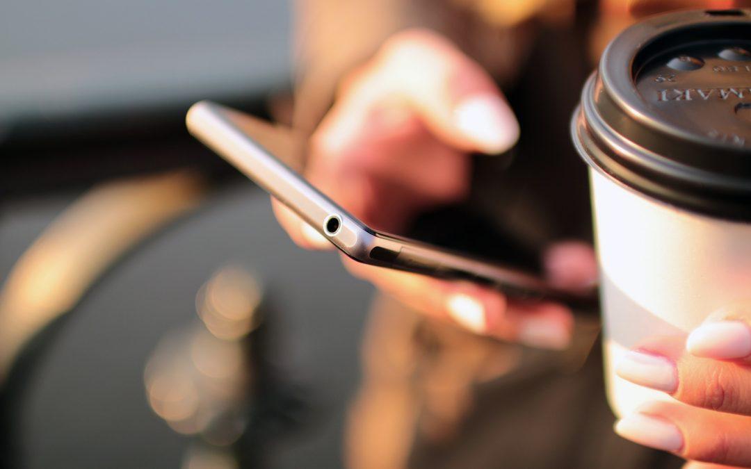 Mejora la web de tu Restaurante… en el móvil