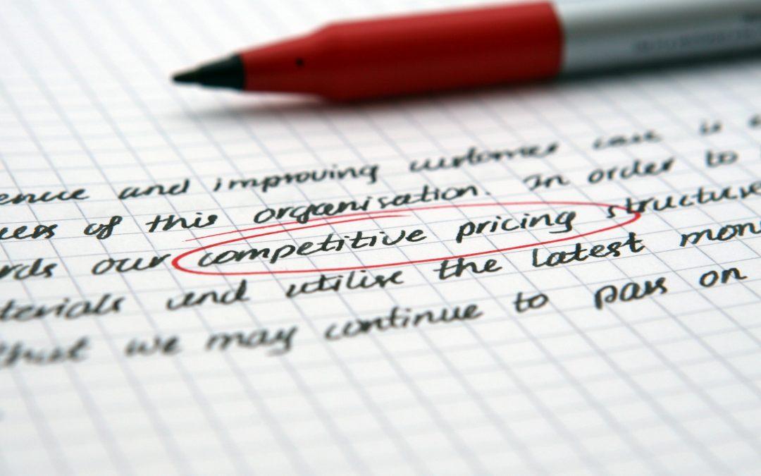 5 formas de mejorar tus ventas sin hacer descuentos (II)