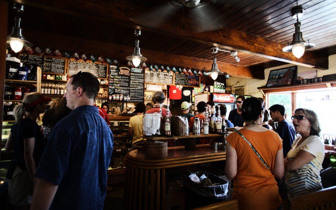10 cosas sobre restaurantes que hemos aprendido en 2017