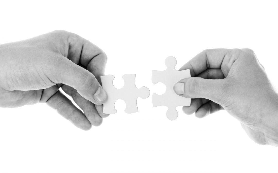 Consigue un Equipo Comprometido en 5 pasos